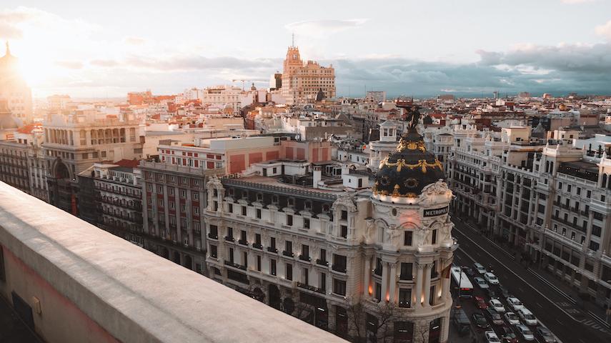 Los mejores barrios de Madrid para comprar una vivienda de lujo